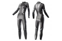 Гидрокостюм женский 2XU Women's V:3 Race Wetsuit