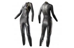 Гидрокостюм женский 2XU Women's X:3 Project X Wetsuit, Гидрокостюмы и аксессуары - в интернет магазине спортивных товаров Tri-sport!