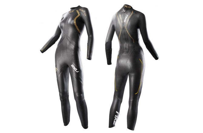 2XU Women's X:3 Project X Wetsuit / Гидрокостюм для триатлона женский, Гидрокостюмы и аксессуары - в интернет магазине спортивных товаров Tri-sport!