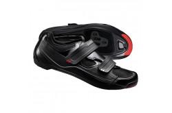 Shimano SH-R065L, цв. чёрный/ Велотуфли, Велообувь шоссе - в интернет магазине спортивных товаров Tri-sport!