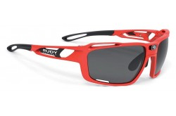 Rudy Project Sintryx Fire Red Gloss - Smoke Black / Очки