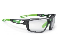Rudy Project Sintryx Ice Graphite Matte - Impactx Photochromic 2Black / Очки