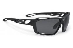 Очки Rudy Project SINTRYX Matt BLACK - SMOKE BLACK, Оптика - в интернет магазине спортивных товаров Tri-sport!