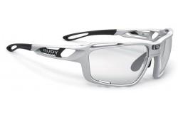 Очки Rudy Project SINTRYX WHITE GLOSS - ImpX 2Black, Оптика - в интернет магазине спортивных товаров Tri-sport!