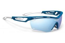 Rudy Project Tralyx Blue Metal Matt - Mls Ice / Очки, Оптика - в интернет магазине спортивных товаров Tri-sport!