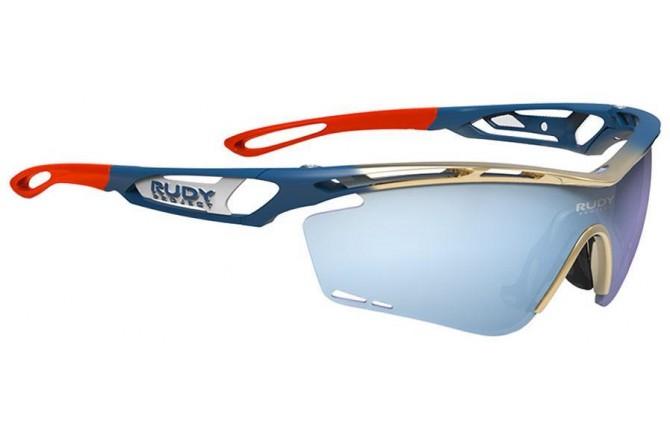 Rudy Project Tralyx Fade Racing Pro Gold - Ml Ice / Очки, Очки - в интернет магазине спортивных товаров Tri-sport!