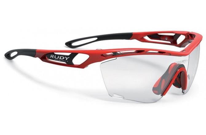 Rudy Project Tralyx Slim Fire Red Gloss - Impxt Photochromic 2 Black / Очки, Очки - в интернет магазине спортивных товаров Tri-sport!