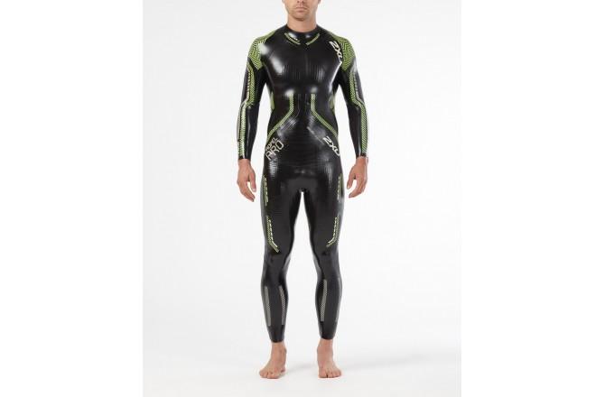 2XU Propel PRO Wetsuit / Мужской гидрокостюм для триатлона, Гидрокостюмы и аксессуары - в интернет магазине спортивных товаров Tri-sport!
