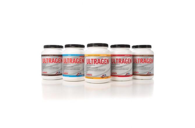 First Endurance Ultragen 1365 g Chocolate / Восстановительный изотоник шоколад, Восстановительные препараты - в интернет магазине спортивных товаров Tri-sport!
