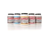 First Endurance Ultragen 1365 g Vanilla / Восстановительный изотоник ваниль