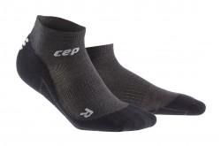 CEP Merino Low-Cut Socks / Женские короткие гольфы, с шерстью мериноса, Утепленные - в интернет магазине спортивных товаров Tri-sport!