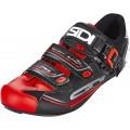 Велотуфли SIDI GENIUS 7 черный/красный