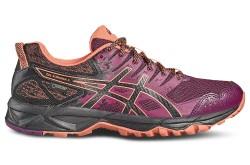 Asics GEL-SONOMA 3 G-TX (W) / Кроссовки внедорожники женские, Кроссовки для бега осенью и зимой - в интернет магазине спортивных товаров Tri-sport!
