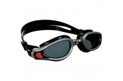 Aqua Sphere KAIMAN EXO (серебро/черный, темные линзы) / Очки для плавания, Очки для открытой воды и тренировок - в интернет магазине спортивных товаров Tri-sport!