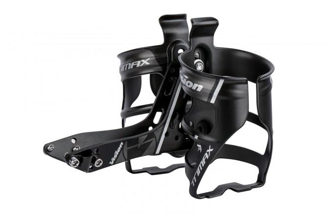 FSA Vision Trimax Rear Bicycle Hydration System / Флягодержатель под седло, Флягодержатели - в интернет магазине спортивных товаров Tri-sport!