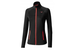 Mizuno BT Fleece Jacket (W) / Флисовая куртка женская, Зимний бег - в интернет магазине спортивных товаров Tri-sport!