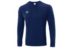 Mizuno DRYLITE CORE L/S TEE / Рубашка беговая мужская, Утепленные футболки - в интернет магазине спортивных товаров Tri-sport!