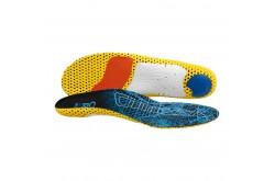 CURREX RunPro High / Стельки спортивные беговые, высокий свод