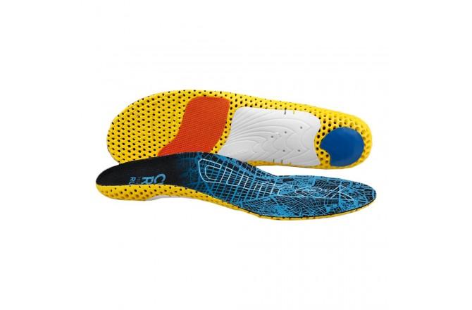 CURREX RunPro High / Стельки спортивные беговые, высокий свод, Стельки - в интернет магазине спортивных товаров Tri-sport!