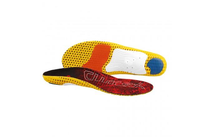 CURREX RunPro Low / Стельки спортивные беговые, низкий свод, Стельки - в интернет магазине спортивных товаров Tri-sport!
