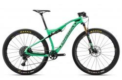 Orbea MTB OIZ 29 M10 2018 / Велосипед, Двухподвесы - в интернет магазине спортивных товаров Tri-sport!