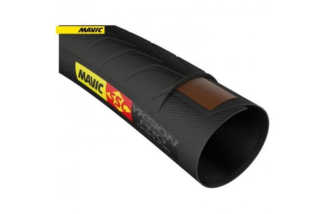 Mavic Yksion Pro White23 Griplink Tub23 / Велотрубка, Покрышки и камеры - в интернет магазине спортивных товаров Tri-sport!