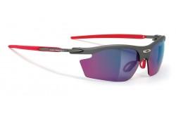 Rudy Project Rydon Graphite V. Ml Red Red Pads & Tips / Очки, Очки - в интернет магазине спортивных товаров Tri-sport!