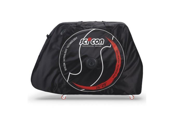Чехол Scicon Aero Comfort MTB Bike, Велочехлы и сумки - в интернет магазине спортивных товаров Tri-sport!