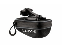 LEZYNE POD CADDY QR - M BLACK / Велосумка