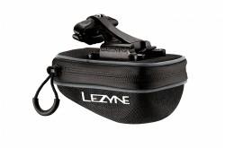 LEZYNE POD CADDY QR - M BLACK / Велосумка, Велочехлы и сумки - в интернет магазине спортивных товаров Tri-sport!