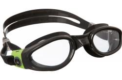 Aqua sphere Kaiman (темная рамка, прозрачные линзы) / Очки для плавания, Очки для открытой воды и тренировок - в интернет магазине спортивных товаров Tri-sport!