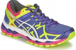 Asics GEL-KAYANO 21 W / Кроссовки  для бега SS17 женские, Обувь для бега - в интернет магазине спортивных товаров Tri-sport!