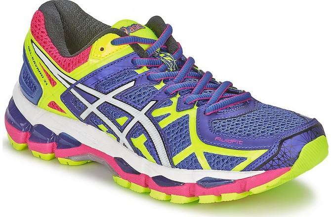 Asics GEL-KAYANO 21 W / Кроссовки  для бега SS17 женские, По асфальту - в интернет магазине спортивных товаров Tri-sport!