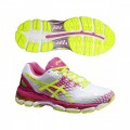 Asics GEL-NIMBUS 17 W / Кроссовки  для бега SS15 женские