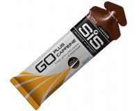 SIS Go PLUS Caffeine Gel Кола / Гель энергетический с кофеином (60ml)