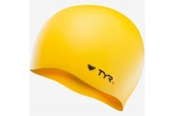 TYR Wrinkle Free Silicone Cap / Шапочка плавательная, Шапочки - в интернет магазине спортивных товаров Tri-sport!