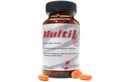 Витаминный комплекс MultiV FirstEndurance, Витамины - в интернет магазине спортивных товаров Tri-sport!