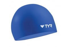 TYR Wrinkle Free Silicone Cap / Шапочка для плавания, Шапочки - в интернет магазине спортивных товаров Tri-sport!