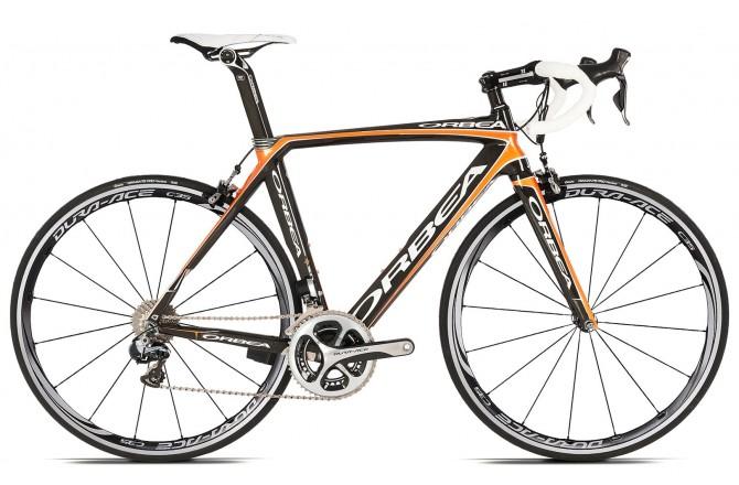 Orbea Orca GDR (2013) / Велосипед шоссейный, Old bicicletas - в интернет магазине спортивных товаров Tri-sport!