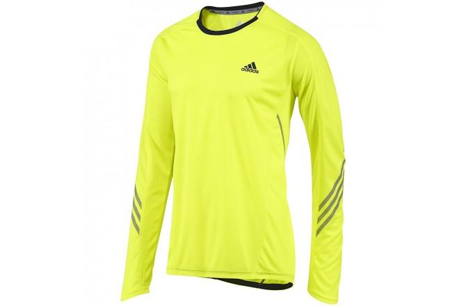 Adidas SuperNova Longsleeve Tee, Футболки, майки, рубашки - в интернет магазине спортивных товаров Tri-sport!
