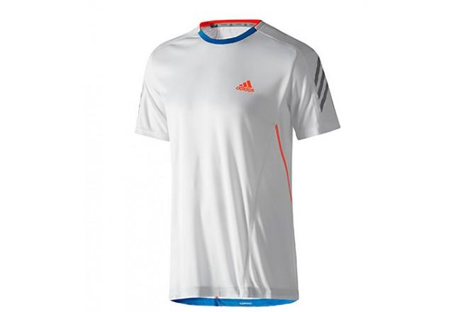 Adidas Mens Supernova Short Sleeve Running Tee, Футболки, майки, рубашки - в интернет магазине спортивных товаров Tri-sport!