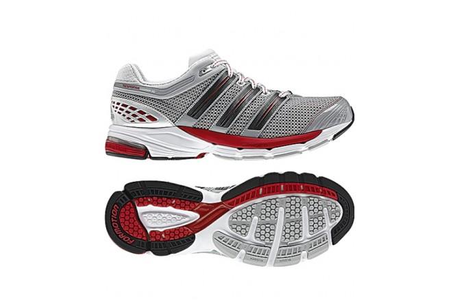Adidas response cushion 20m men, По асфальту - в интернет магазине спортивных товаров Tri-sport!