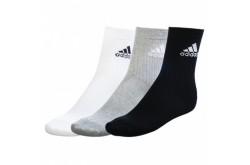 Adidas adiCrew Half Sock 3 Pack,  в интернет магазине спортивных товаров Tri-sport!