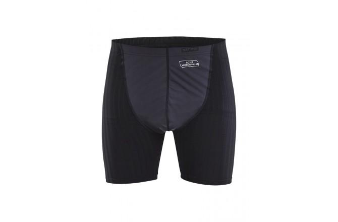 CRAFT Active Extreme Shorts 2.0 WS / Термобелье-шорты ветрозащитные мужские, Термобелье - в интернет магазине спортивных товаров Tri-sport!