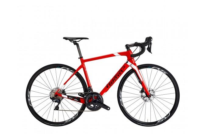 Wilier GTR Team Disc NEW 105 RS170 / Велосипед шоссейный, Шоссейные - в интернет магазине спортивных товаров Tri-sport!