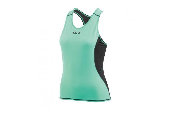 Louis Garneau W'S TRI COMP TANK TOP / Стартовый топ женский, Стартовые костюмы - в интернет магазине спортивных товаров Tri-sport!