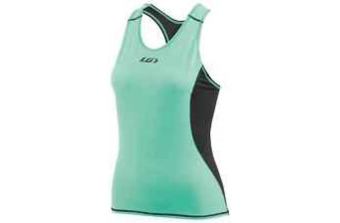 Louis Garneau W'S TRI COMP TANK TOP / Стартовый топ женский@, Стартовые костюмы - в интернет магазине спортивных товаров Tri-sport!