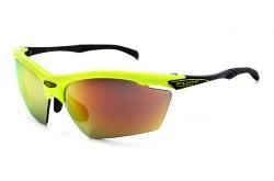 Rudy Project Agon Yellow Fluo Gloss-Mls Orange / Очки, Очки - в интернет магазине спортивных товаров Tri-sport!