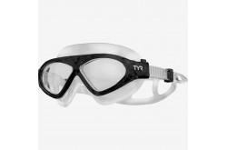 TYR Magna Swim Mask / Очки-полумаска для плавания, Очки для открытой воды и тренировок - в интернет магазине спортивных товаров Tri-sport!