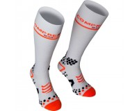 Compressport Full Socks V2 / Компрессионные гольфы